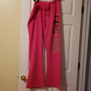 Real tree camo girl pants xl new